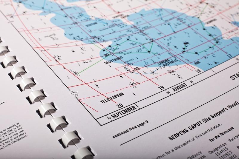 Star Map Software.Celestron Sky Maps Planisphere Book First Light Optics